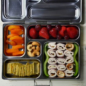 Healthy Lunch Box Ideas - Post Image