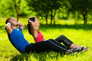 7 Easy Tips To Spring Into Health