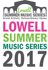 Lowell Summer Music Series 2017