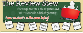 The Review Stew: Lactose Free & Dairy Free GO Veggie!